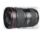 佳能(Canon)广角变焦镜头 单反相机镜头 EF16-35mm f2.8L III USM三代