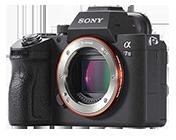 索尼(SONY)ILCE-7M3/A7M3全画幅数码微单相机 单机身(不含镜头)