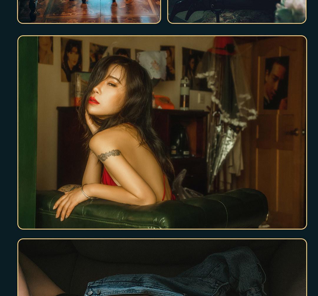 私房摄影全能秘籍 一本正经说私房!6大风格案例 19年经验分享插图(19)