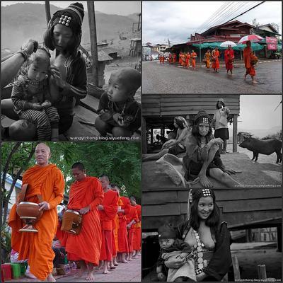 12月22日-三飞6日5晚探秘老挝神秘族群深度人文摄影