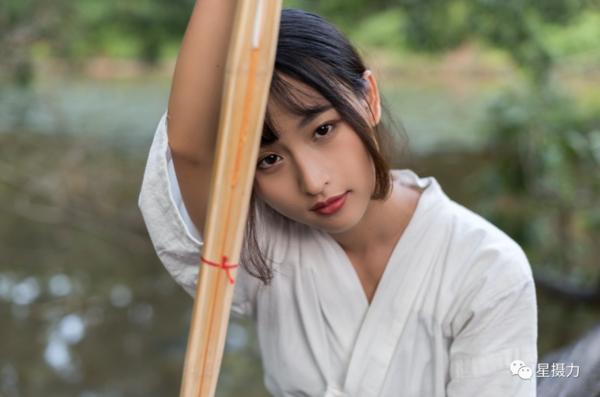 「活动通告」2020.4.25日周六下午「日式风剑道」室外环境人像摄影