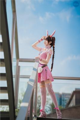 野鹿千赢国际qy88 奥森北园cosplay拍摄 免费