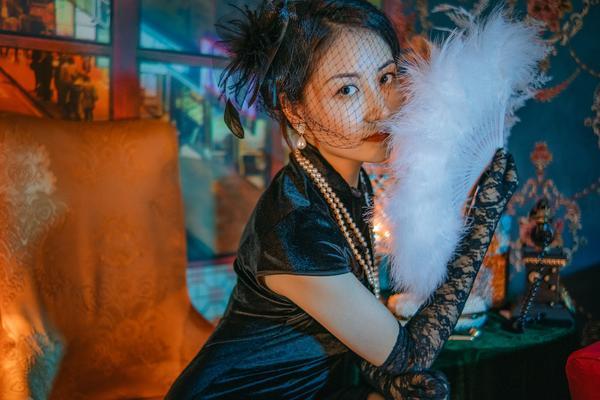 【官方活动】尼康线下港风旗袍人像拍摄及新品体验(山东站)