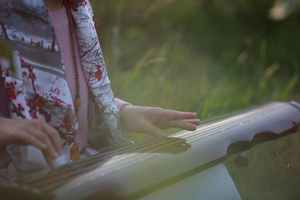 【官方活动】尼康线下人像拍摄及新品体验——国风琴韵