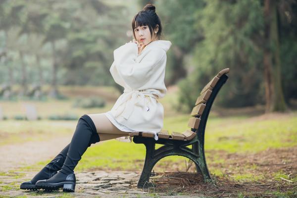 【官方活动】3月21日尼康清新樱花人像拍摄