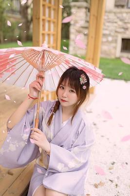 春の绣球花少女--周末拍摄活动欢迎报名参加