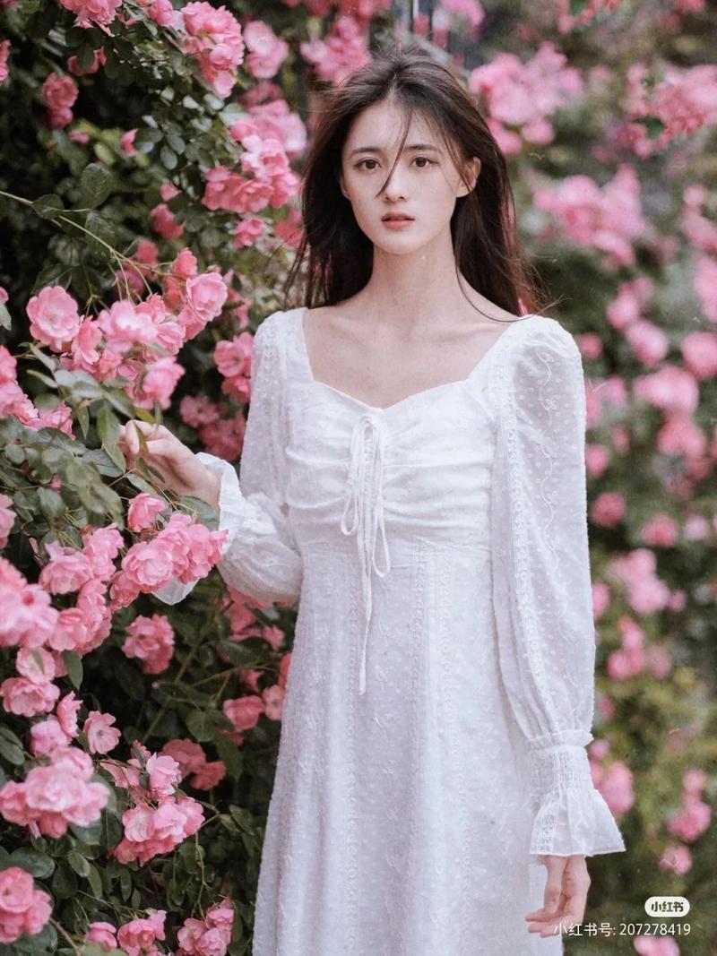 「活动通告」花季·蔷薇与少女| 2021.5.13周四下午